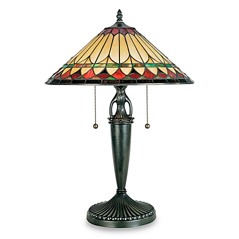 Quoizel®  Westlake Table Lamp
