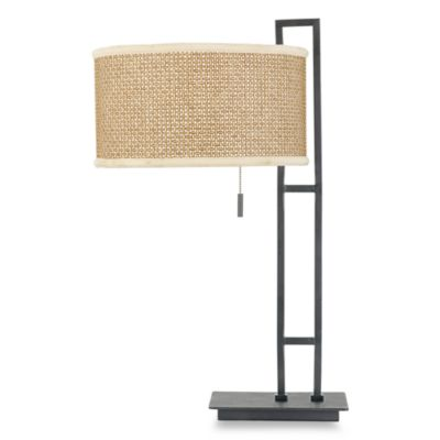 Quoizel® Zen Table Lamp