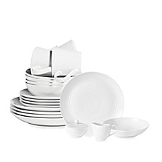 Gordon Ramsay by Royal Doulton® Maze Dinnerware Collection in White