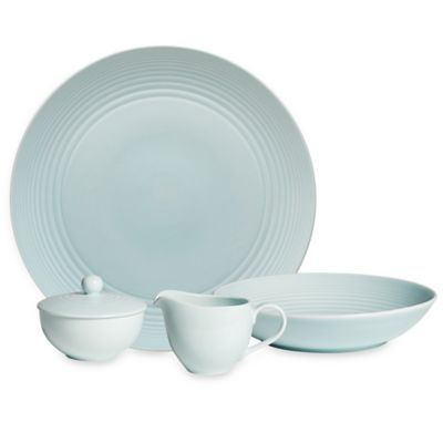 Gordon Ramsay by Royal Doulton® Maze 5-Piece Completer Set in Blue