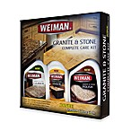 Weiman® Granite & Stone Care Kit