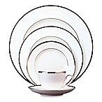 Wedgwood® Sterling 5-Piece Place Setting