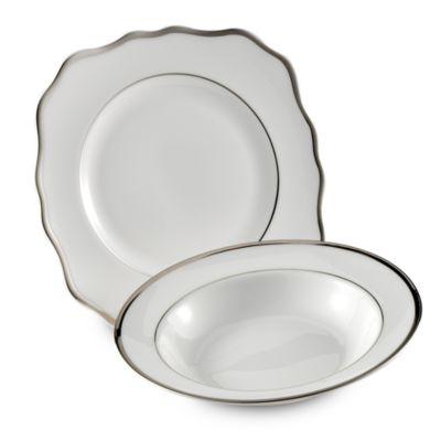 Wedgwood® Sterling 8-Inch Rim Soup Bowl