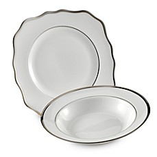 Wedgwood® Sterling 8-Inch Rim Soup Bowl