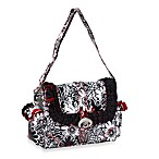 Kalencom Miss Prissy Diaper Bag in Tango