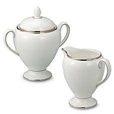 Wedgwood® Sterling Covered Sugar Bowl