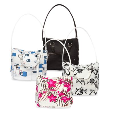 Lock-A-Bye Lockable Tote Bags