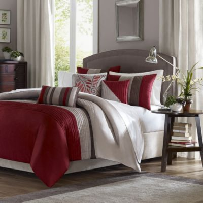 Silk Duvet Cover Set