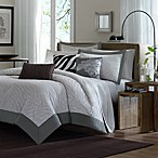 Sasha 6-Piece Duvet Cover Set
