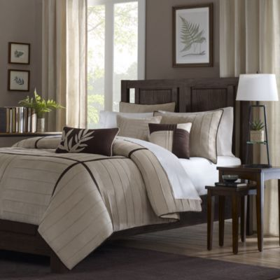Dune 6-Piece Full/Queen Duvet Set
