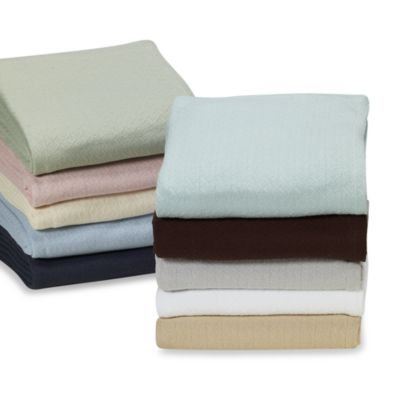 Berkshire Blanket® 100% Egyptian Cotton Blanket