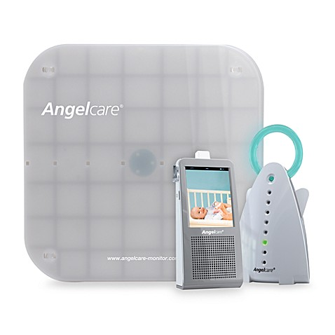 Angelcare® 3-in-1 Baby Monitor