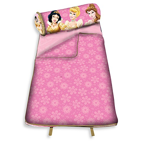 Disney 174 Princess Toddler Nap Mat Buybuy Baby