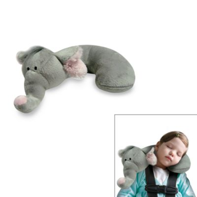 Animal Planet™ Baby Neck Support in Elephant