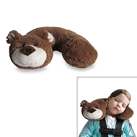 Animal Planet™ Baby Neck Support in Bear