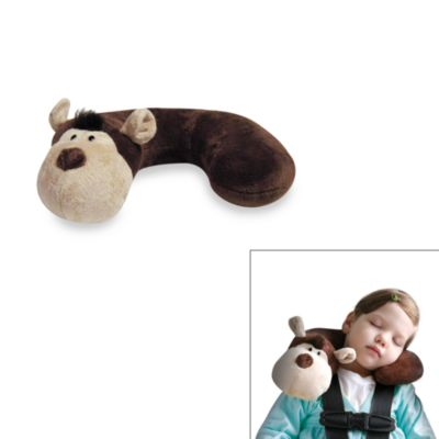 Animal Planet™ Monkey Baby Neck Support