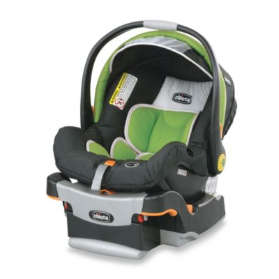 Infant Carriers > Chicco® Keyfit 30 Infant Car Seat in Midori