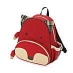SKIP*HOP® Zoo Packs Little Kid Backpacks in Fox