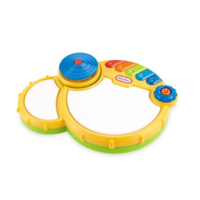 Little Tikes® PopTunes Drum