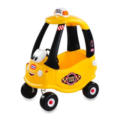 Little Tikes® Cozy Coupe Cab
