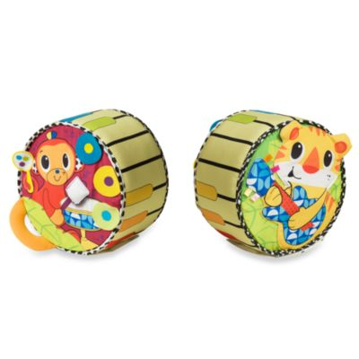Infantino® Tap and Go Musical Drum