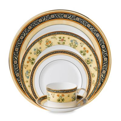 Wedgwood® India 5-Ounce Teacup