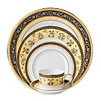 Wedgwood® India Dinnerware