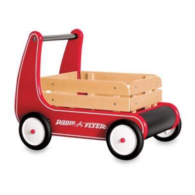 Radio Flyer® Classic Walker Wagon