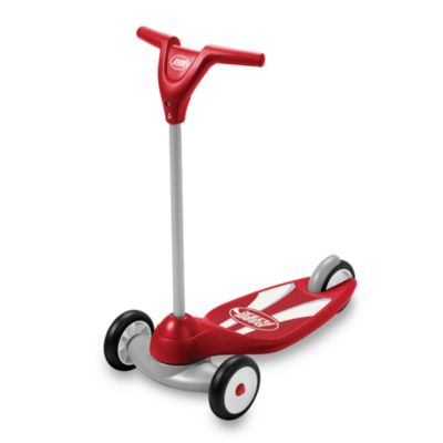 Radio Flyer® My 1st Scooter Sport in Red