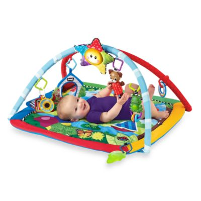 Play Gyms > Baby Einstein™ Caterpillar and Friends Play Gym™