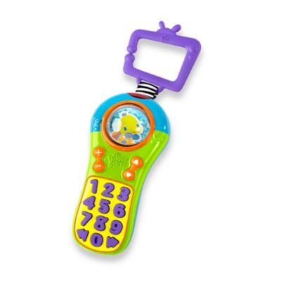 Bright Starts™ Click & Giggle Remote™