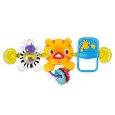 Bright Starts™ Take Along Carrier Toy Bar™