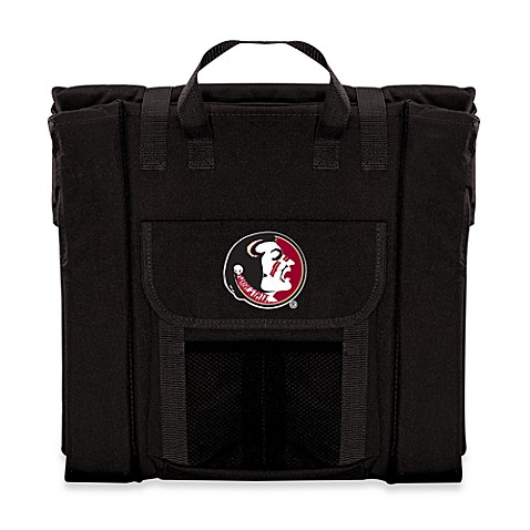 Picnic Time® Collegiate Stadium Seat - Florida State University