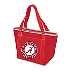 Picnic Time® University of Alabama Collegiate Topanga Cooler Tote in Red