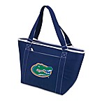 Picnic Time® University of Florida Collegiate Topanga Cooler Tote in Navy Blue