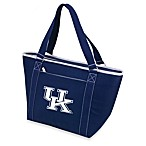 Picnic Time® University of Kentucky Collegiate Topanga Cooler Tote in Navy Blue