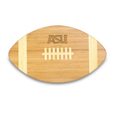 Picnic Time® Arizona State Touchdown! Bamboo Cutting Board