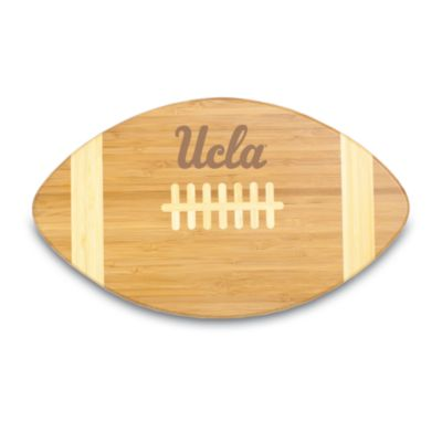 Picnic Time® University of California Los Angeles Touchdown! Bamboo Cutting Board