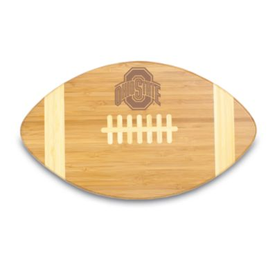 Picnic Time® Ohio State Touchdown! Bamboo Cutting Board