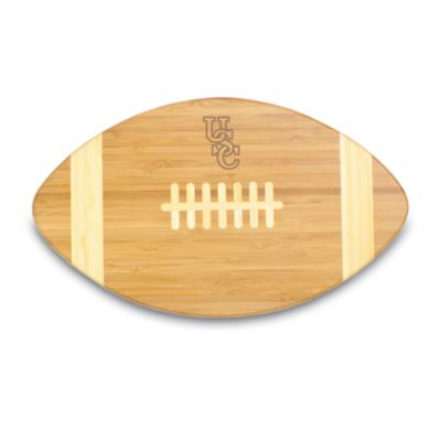 Picnic Time® University of South Carolina Touchdown! Bamboo Cutting Board