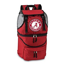 Picnic Time® University of Alabama Collegiate Zuma Insulated Cooler Backpack in Red