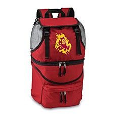 Picnic Time® Arizona State University Collegiate Zuma Insulated Cooler Backpack in Red