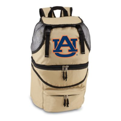 Picnic Time® Auburn University Collegiate Zuma Insulated Cooler Backpack in Beige