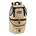 Picnic Time® University of Florida Collegiate Zuma Insulated Cooler Backpack in Beige