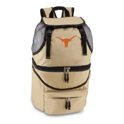 Picnic Time® University of Texas Collegiate Zuma Insulated Cooler Backpack in Beige