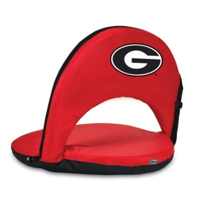 Picnic Time® University of Georgia Collegiate Oniva Seat in Red