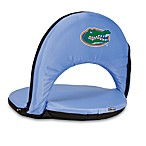 Picnic Time® University of Florida Collegiate Oniva Seat in Sky Blue