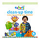 eebee's™ Adventures Board Book in Clean-Up Time