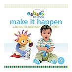 eebee's™ Adventures Board Book in Make It Happen