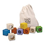 Plan Toys® Activity Blocks